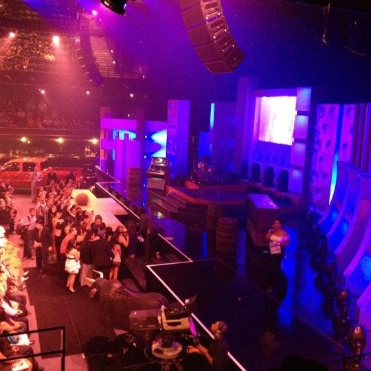 Das Foto wurde bei Austin City Limits Live von Jesse E. am 8/3/2012 aufgenommen