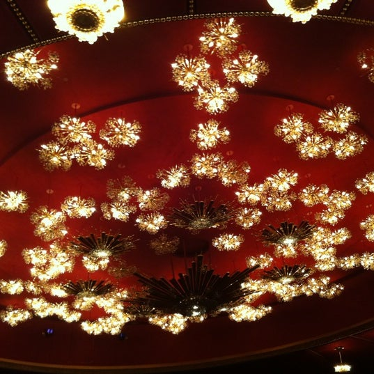 Снимок сделан в The John F. Kennedy Center for the Performing Arts пользователем Kamerin L. 5/31/2012