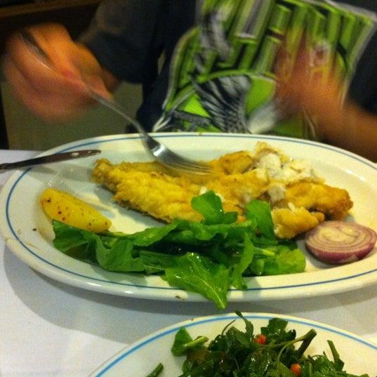 9/1/2012에 Ayfer S.님이 Cunda Balık Restaurant에서 찍은 사진