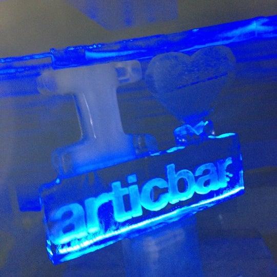 6/1/2012 tarihinde Eduardo S.ziyaretçi tarafından Articbar México'de çekilen fotoğraf