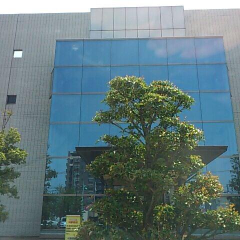 中津合同庁舎 - 行政施設