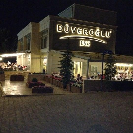 Das Foto wurde bei Düveroğlu von Tamer Y. am 8/1/2012 aufgenommen