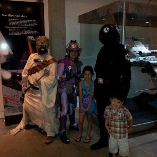 5/26/2012에 Rachael M.님이 Exploration Place에서 찍은 사진