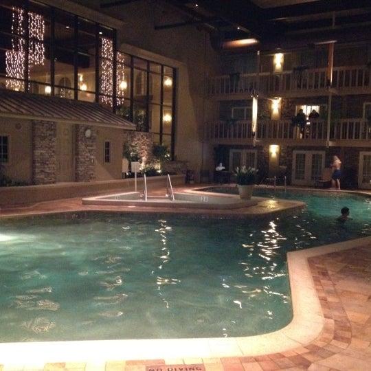 Eden Resort Suites