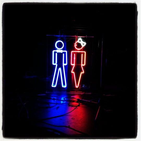 7/24/2012にChachiがBootleg Bar & Theaterで撮った写真