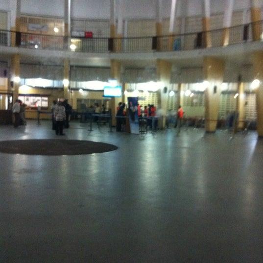 N'Djili International Airport (FIH)