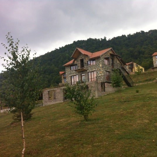 Photos at Apaga Resort - Hotel in Ijevan, Tavush region