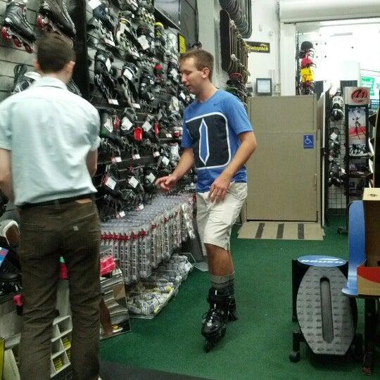 6/23/2012에 Ryan W.님이 Paragon Sports에서 찍은 사진