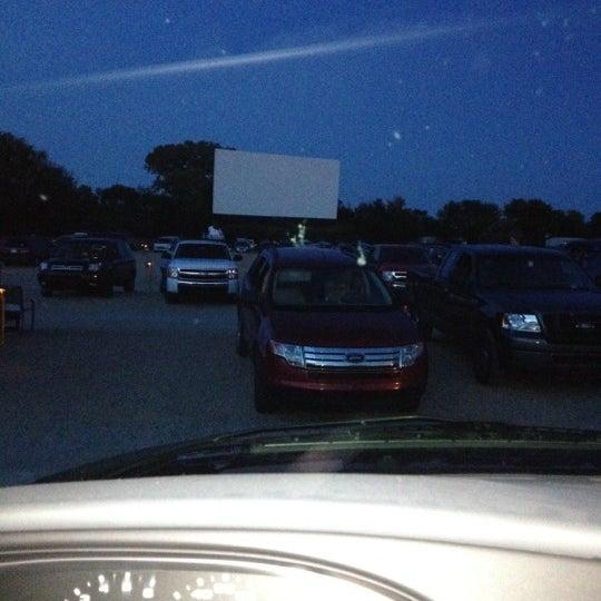 Foto tomada en Starlite Drive-In Theatre por James C. el 6/23/2012