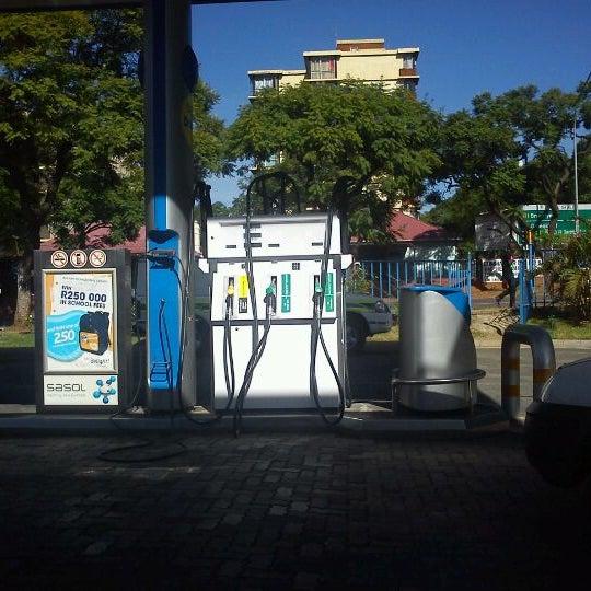 Photos At Sasol Garage Gas Station In Pretoria