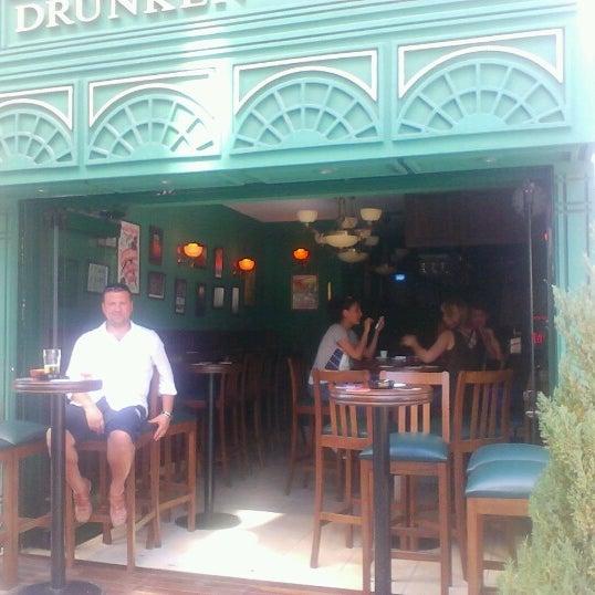 6/21/2012에 Murat B.님이 Drunken Duck에서 찍은 사진