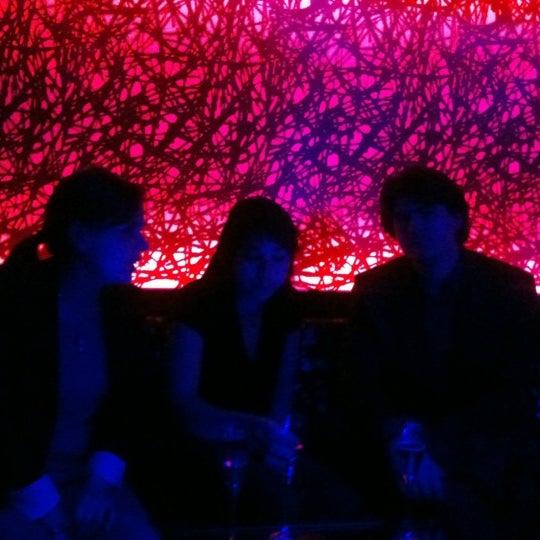 6/12/2012にFranky D.がL'ARC Parisで撮った写真