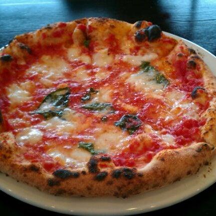 Снимок сделан в Pizza CS пользователем A F. 3/24/2012