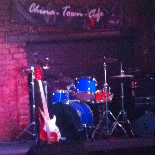 Das Foto wurde bei China Town Café von Antonina D. am 6/28/2012 aufgenommen