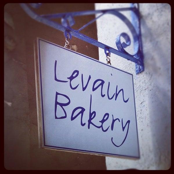 9/11/2012에 Stef D.님이 Levain Bakery에서 찍은 사진
