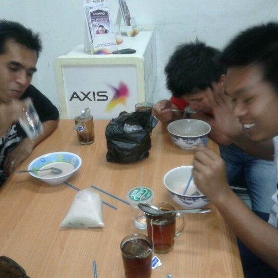 Axis Center Bukittinggi Bukittinggi Sumatera Barat