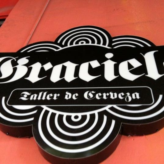 4/6/2012에 Laura I.님이 La Graciela에서 찍은 사진