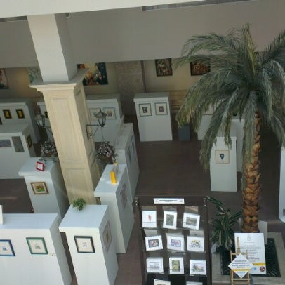 Das Foto wurde bei Bilkent Center von Erdem am 9/9/2012 aufgenommen