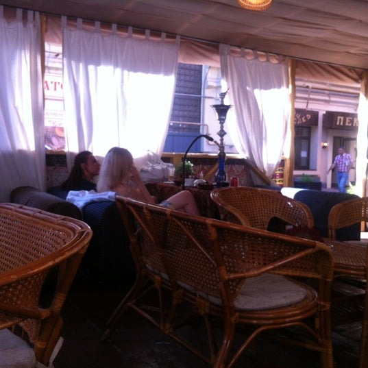 Foto tomada en Кальян por Tango🧞♂️ el 6/21/2012