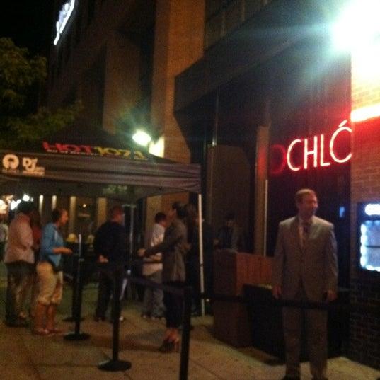 Foto scattata a Chloe Discotheque da Tim Q. il 6/1/2012