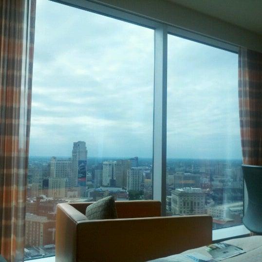 Foto scattata a Greektown Casino-Hotel da Kristen K. il 9/2/2012