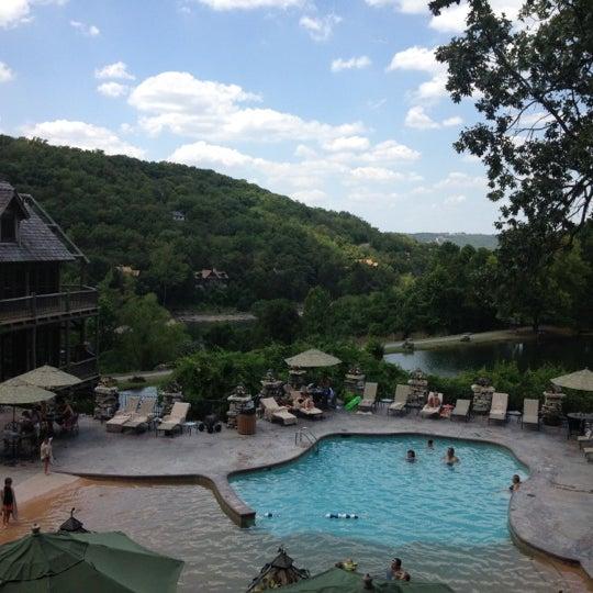 Photo Taken At Devil39s Pool Restaurant By LeShai On 7 23