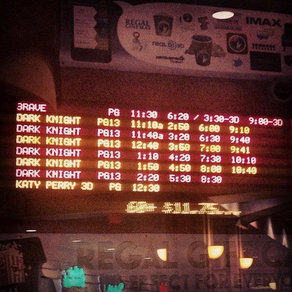 Photos At Regal Cinemas Colonie Center 13 Rpx Movie Theater