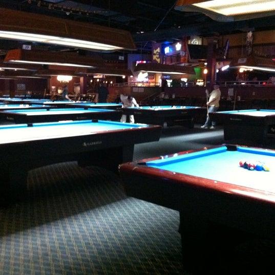 6/28/2012에 Alex S.님이 Two Stooges Sports Bar & Grill에서 찍은 사진