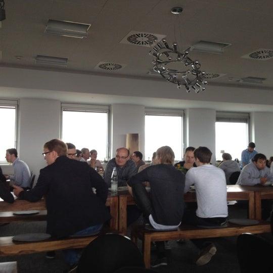 Cluboffice Berlin