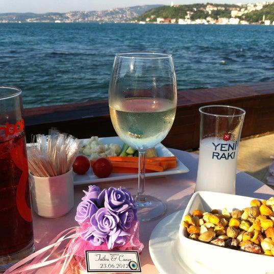 รูปภาพถ่ายที่ Portaxe โดย Işıl D. เมื่อ 6/23/2012