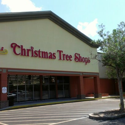 Christmas Tree Shops - Gift Shop in Altamonte Springs