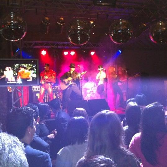 7/4/2012 tarihinde Amanda D.ziyaretçi tarafından Espaço Meet'de çekilen fotoğraf