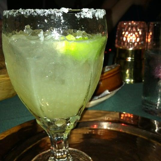 Foto tirada no(a) Javier's Gourmet Mexicano por Jayne em 3/2/2012