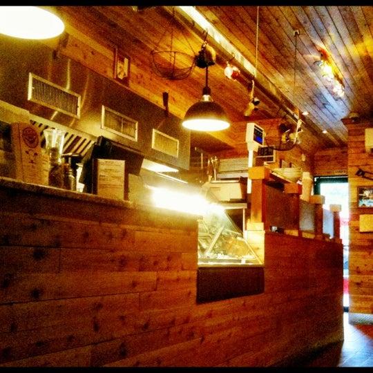 Photo prise au Butcher Bar par Mab B. le7/22/2012
