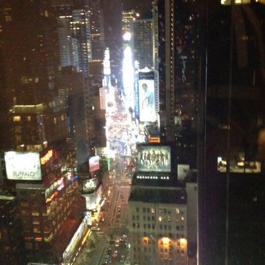 6/14/2012에 Daniel I.님이 Novotel New York Times Square에서 찍은 사진