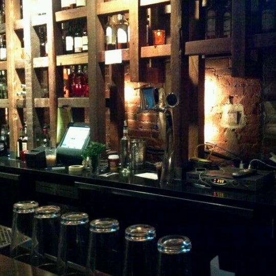 8/11/2012 tarihinde Joe I.ziyaretçi tarafından Triumph Brewing Company'de çekilen fotoğraf