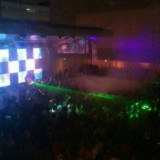 Foto diambil di Flexx Club oleh Jhow H. pada 4/1/2012