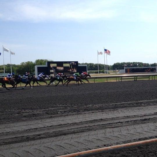 7/7/2012にKelsey V.がArlington International Racecourseで撮った写真