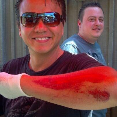 4/29/2012にBrett D.がCoach Houseで撮った写真