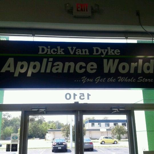 Dick van dyke applaince