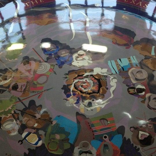 8/3/2012 tarihinde Meg M.ziyaretçi tarafından Bullock Texas State History Museum'de çekilen fotoğraf