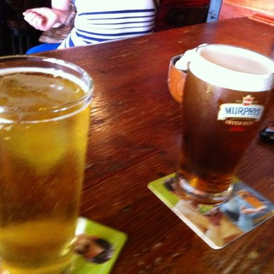 Снимок сделан в Temple Bar пользователем Eurico P. 7/15/2012
