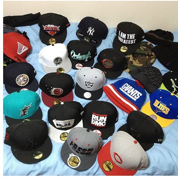 50396c0abfa 4U House Of Fitted Caps - Clothing Store in Bronxwood