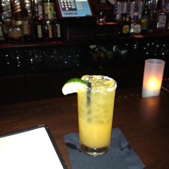 6/26/2012 tarihinde Natalia C.ziyaretçi tarafından West Side Lounge'de çekilen fotoğraf