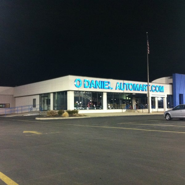 Automart Is Our Pre Owned Headquarters Ask For Nick Rusk