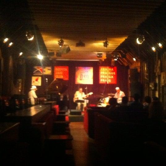 Foto tomada en Reduta Jazz Club por Minero el 6/27/2012