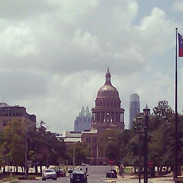 8/26/2012 tarihinde Jason W.ziyaretçi tarafından Bullock Texas State History Museum'de çekilen fotoğraf