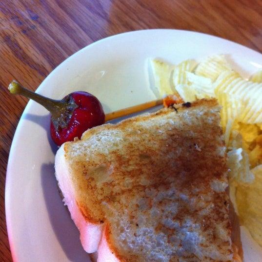 Foto tirada no(a) Hammontree's Grilled Cheese por Rose em 8/30/2012