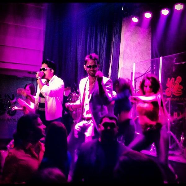 Foto scattata a Kukaramakara Brickell da MAGMIAMI il 4/27/2012