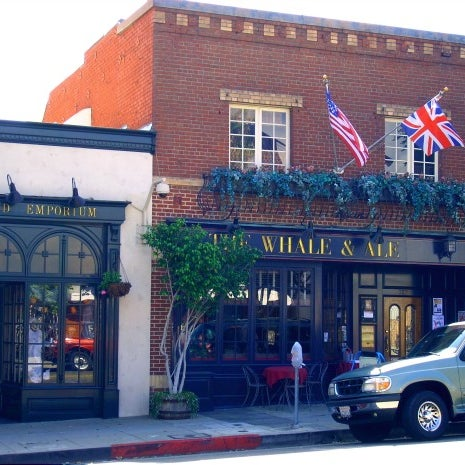 6/22/2012にAndrew S.がThe Whale & Aleで撮った写真